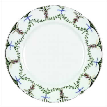 Ceralene Festivite China Dinnerware Pattern