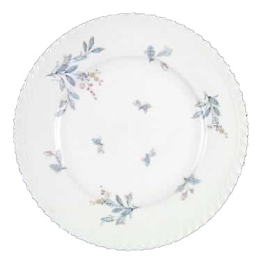 IDENTIFICATION GUIDES FOR PORCELAIN & CHINAWARE PATTERNS